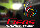Geos Drift Team - Marco Zakouřil