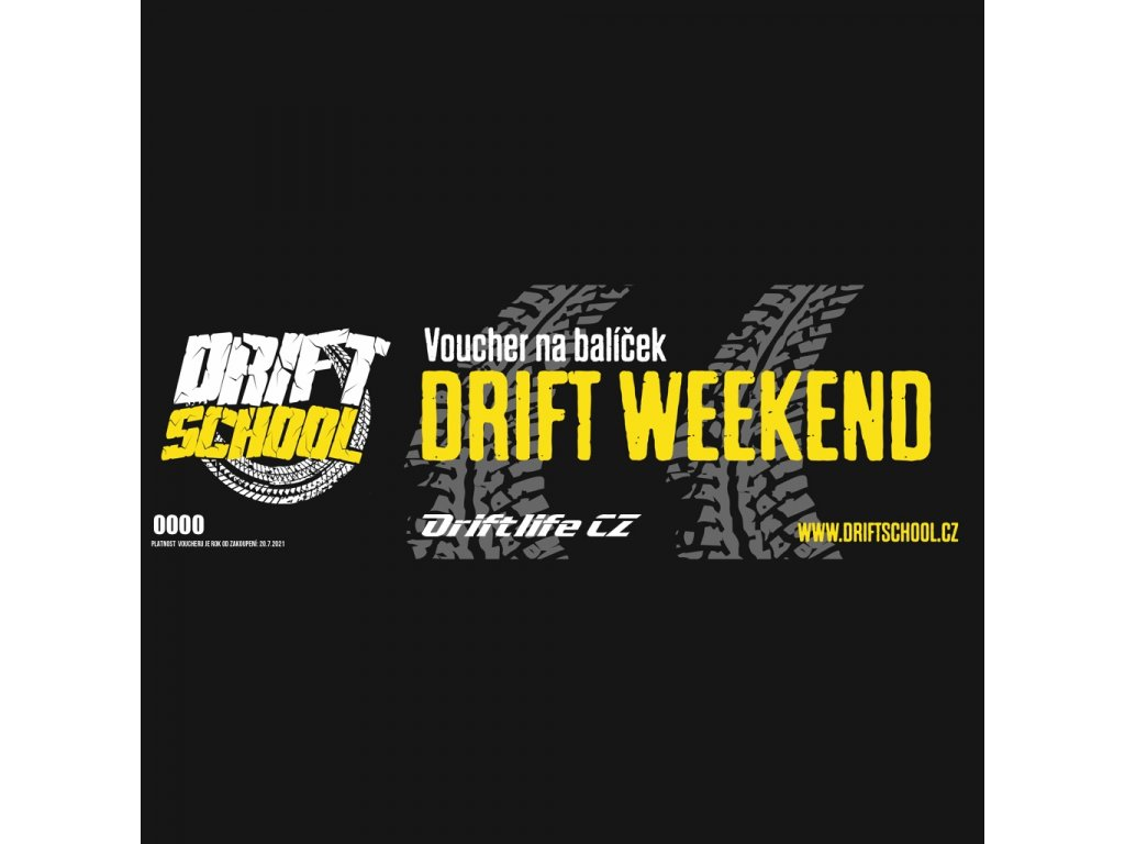 drift weekend 800