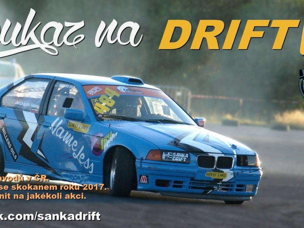 drifttaxi