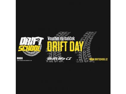 drift day 800