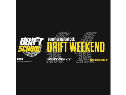 drift weekend 800