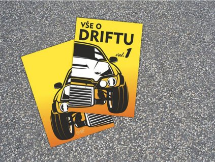 vse o driftu