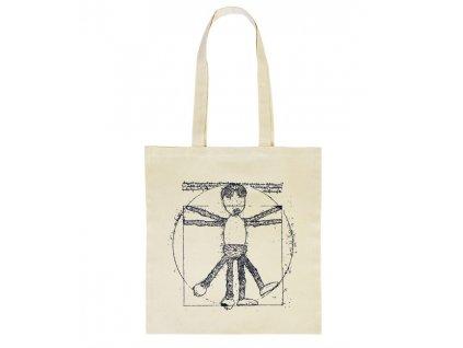 Dubánčí taška Leonardo da Dub