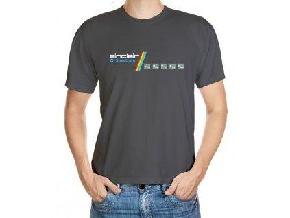 Legendární ZX Spectrum