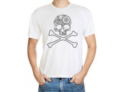 Tričko pro cyklisty – pirát silnic