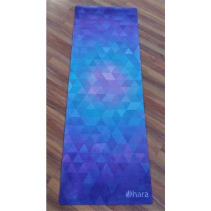 Dhaara Crystal of hope protiskluzový ručník