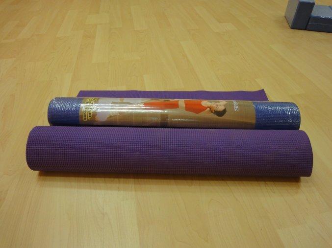 Joga-pilates basic 172 x 59 x 0,4 cm