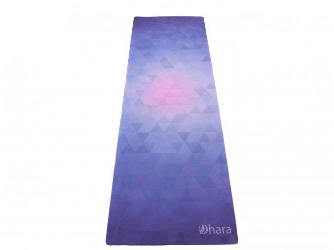 Dhaara yoga mat inner light