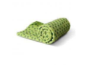 Protiskluzový ručník