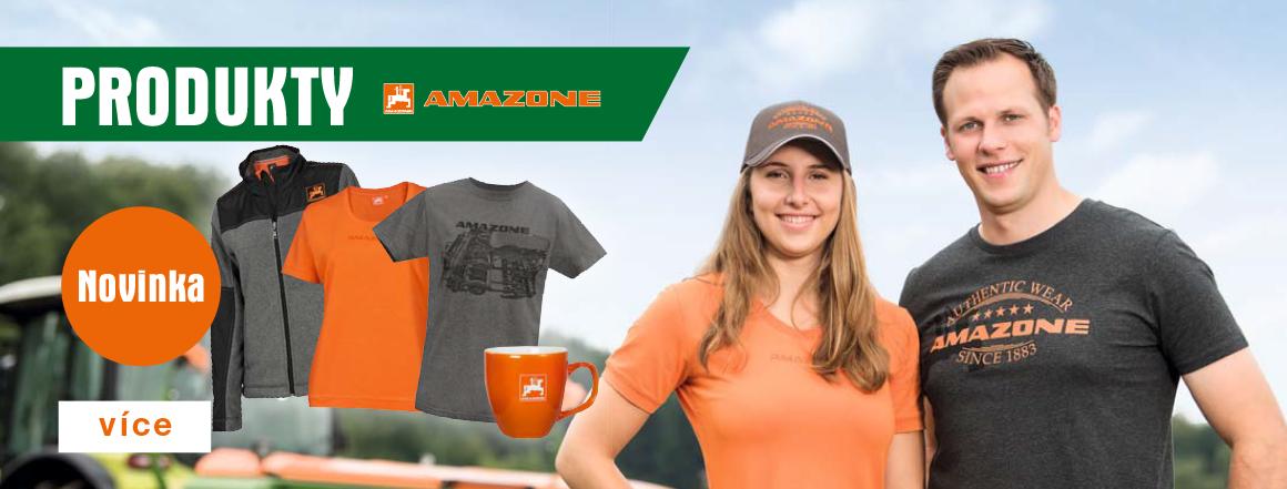 Reklamní předměty Amazone
