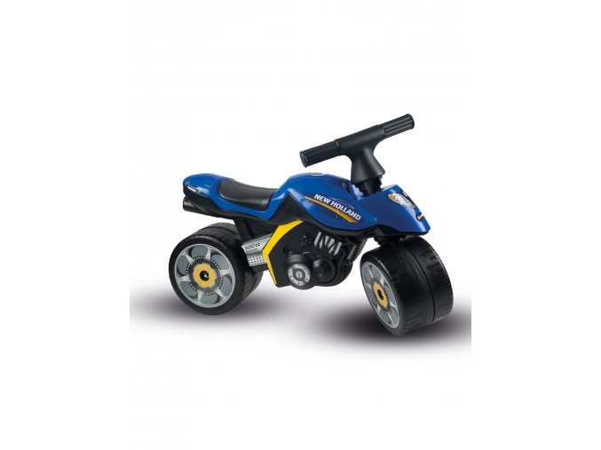 0002950 motorcycle new holland ride on