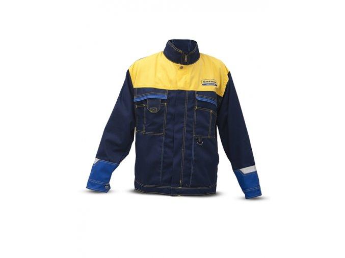 Work jacket light