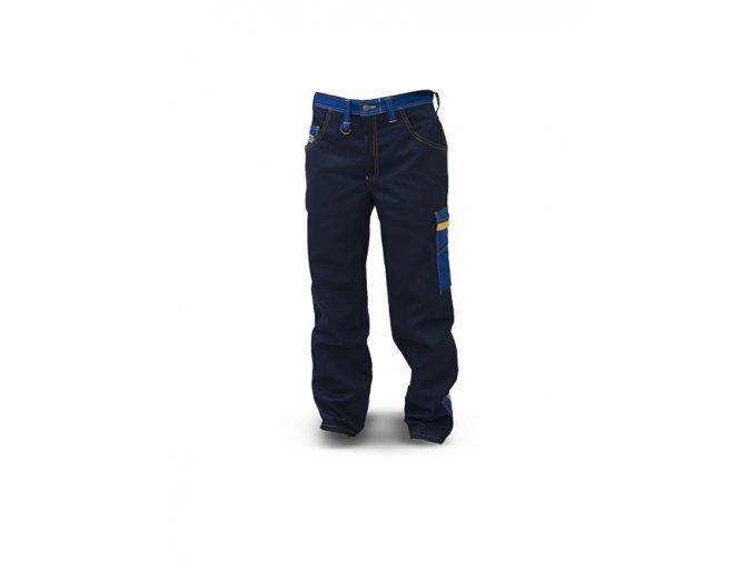 Work trousers light 1