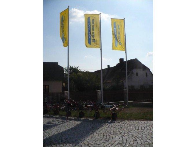 fotka vlajky