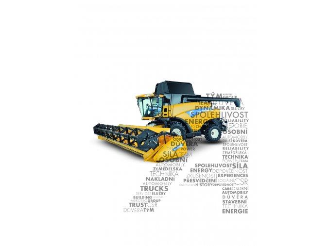 0002318 combine harvester cr9090 132