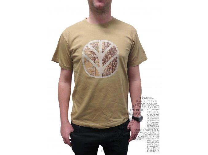 Pánské tričko Hunter