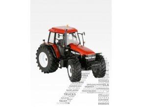 Model traktoru M160