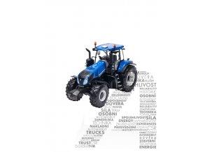 Model traktoru T8.435 1:32