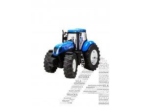 Traktor T7.270 1:16 plast