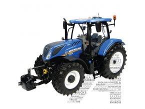 Model Traktoru T7.225