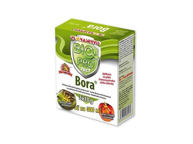 bora 3x10g