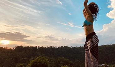 Bali - hledání ztraceného ráje