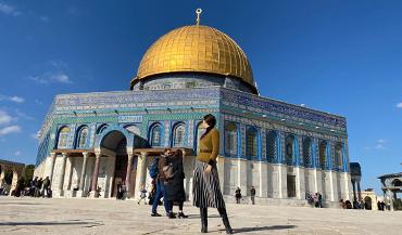 Izrael - pro každého něco