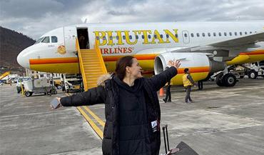 Proč pořád miluji Bhútán