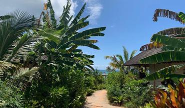 Zanzibar - město otroků a český ráj