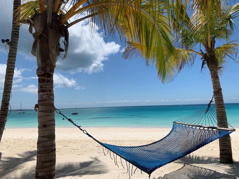 lKrásné pláže Zanzibaru