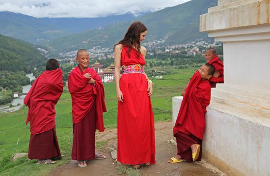 bhutan-a-lilia