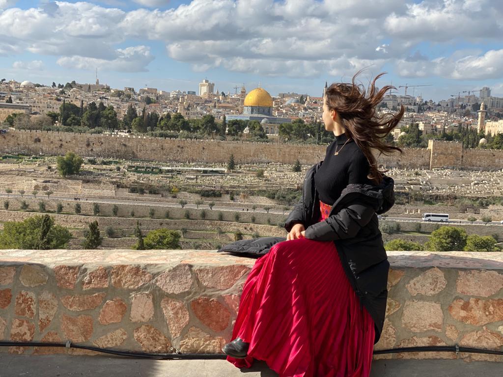 Izreal Jerusalem