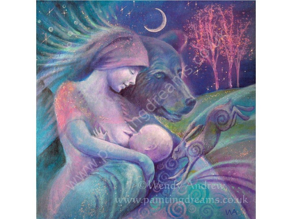 Arta Mother Love