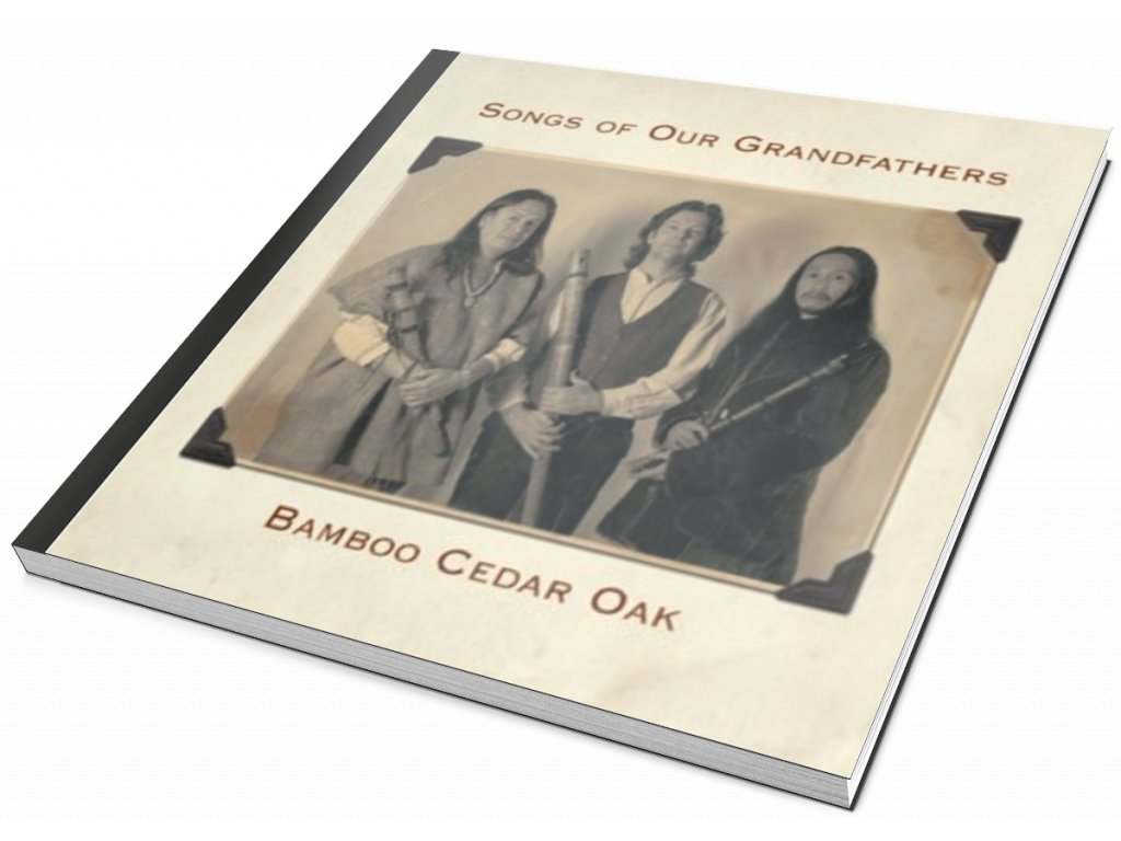 cd songs of our grandfathers