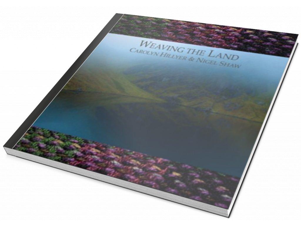 cd weaving the land