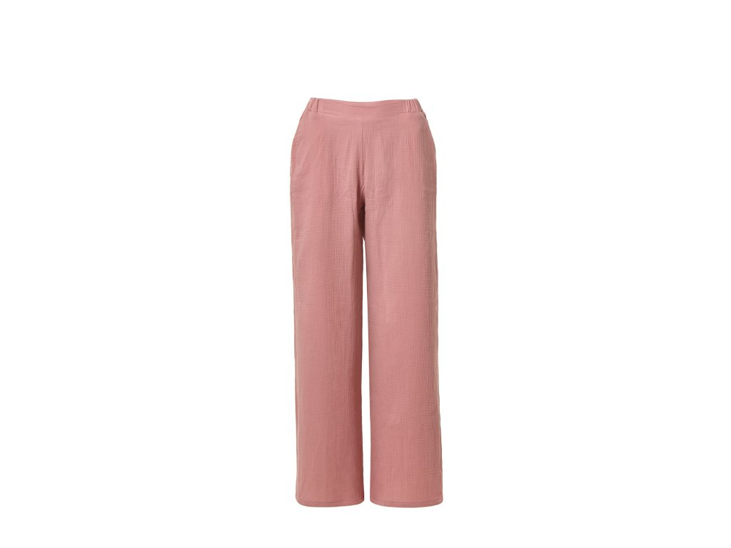kalhoty muselin