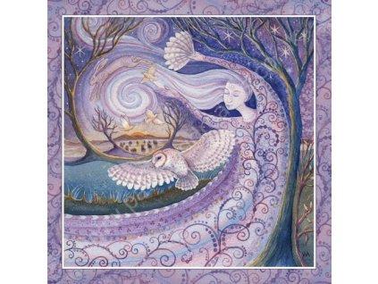 goddess festival winter