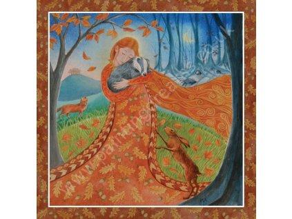 goddess festival autumn equinox