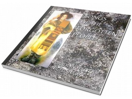 cd forgoten people