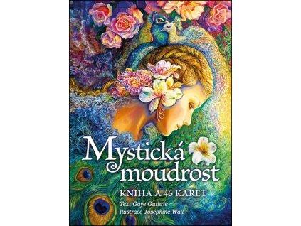 Vykladaci karty Mysticka moudrost