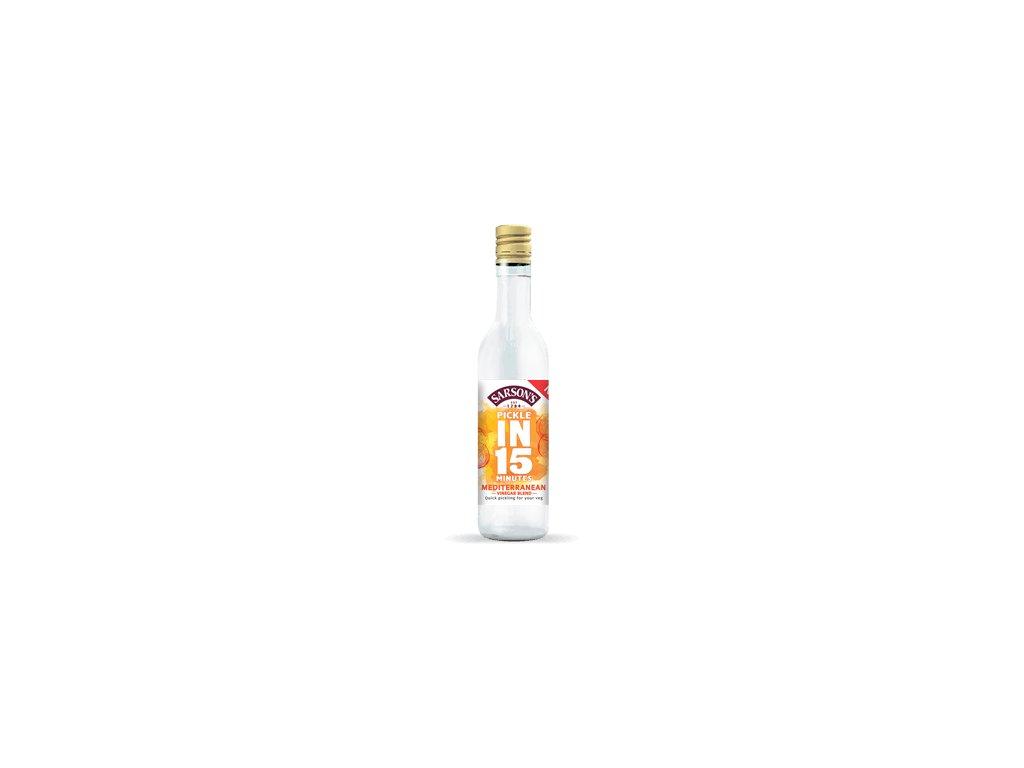 Sarsons Mediterranean Vinegar Blend