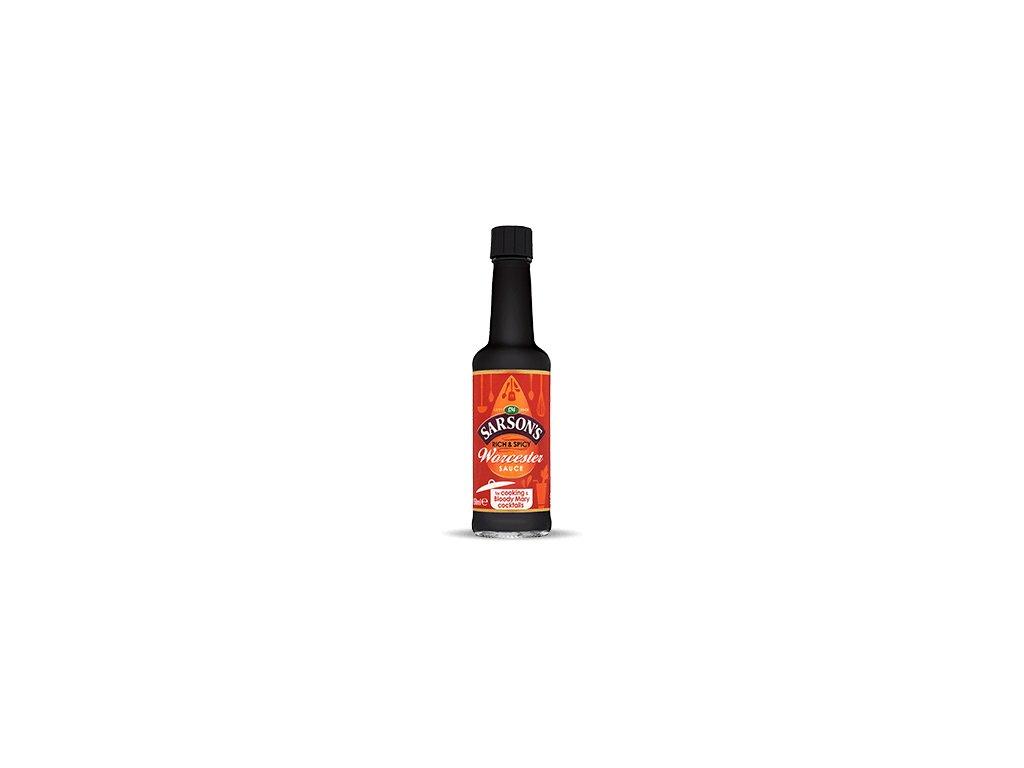 Sarsons worcester sauce