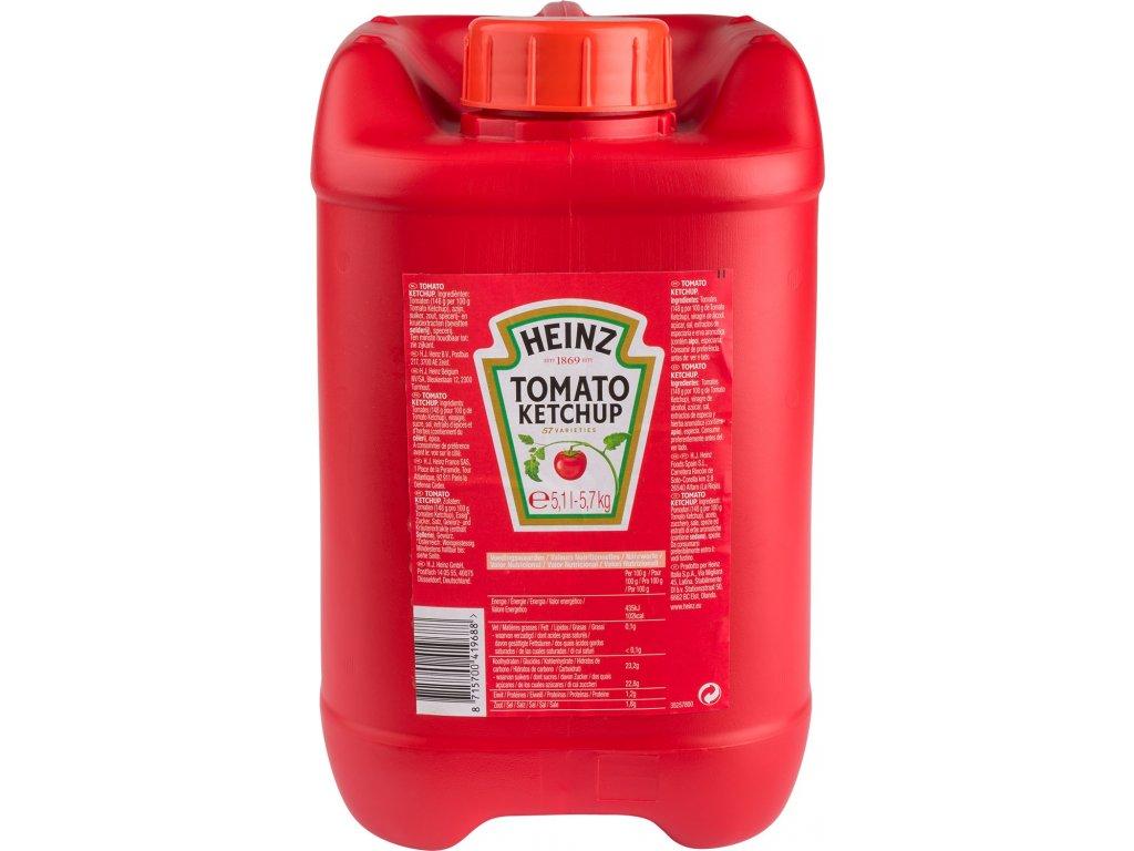 Heinz rajčatový kečup 5,1L