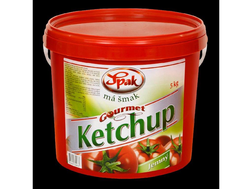 ketchup gourmet 5 kg 20161017