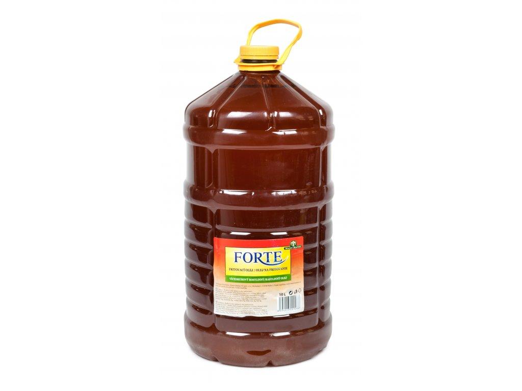 FORTE frying oil mix 10L