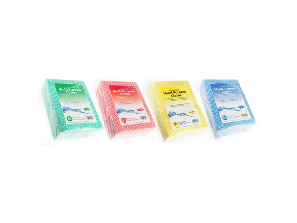 J cloth Antibacterial Green