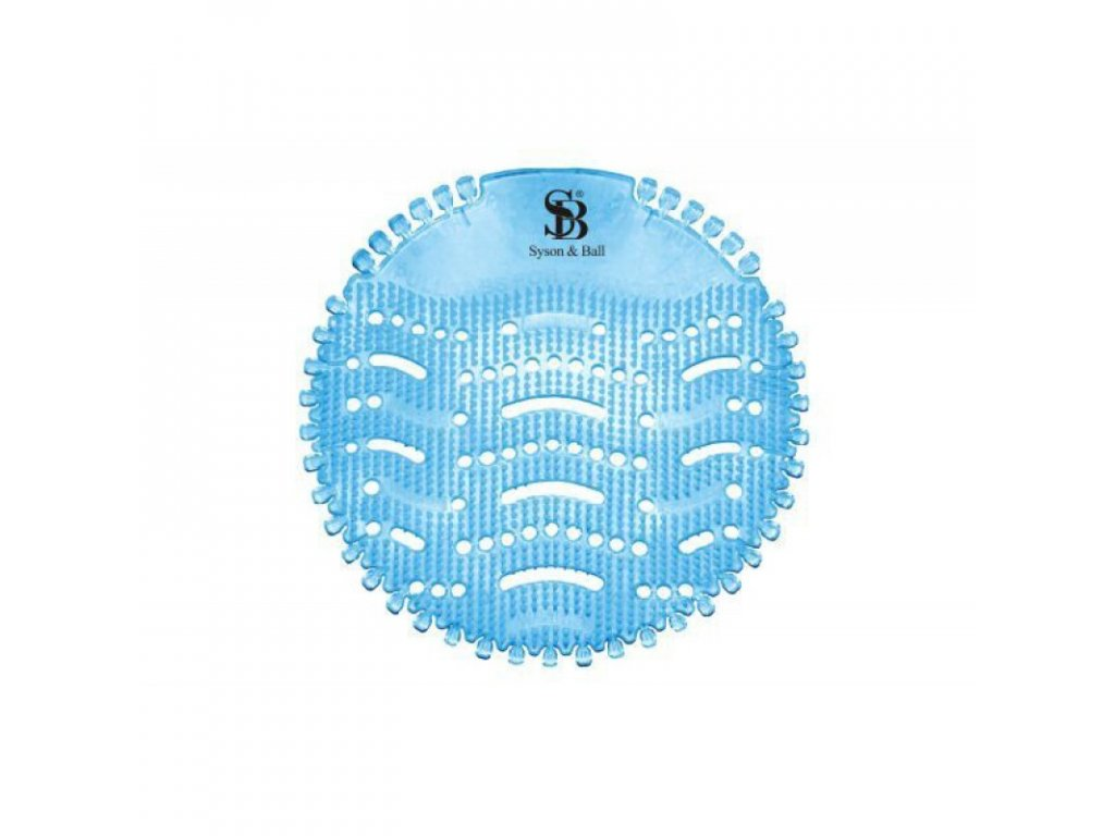 syson and ball mats blue