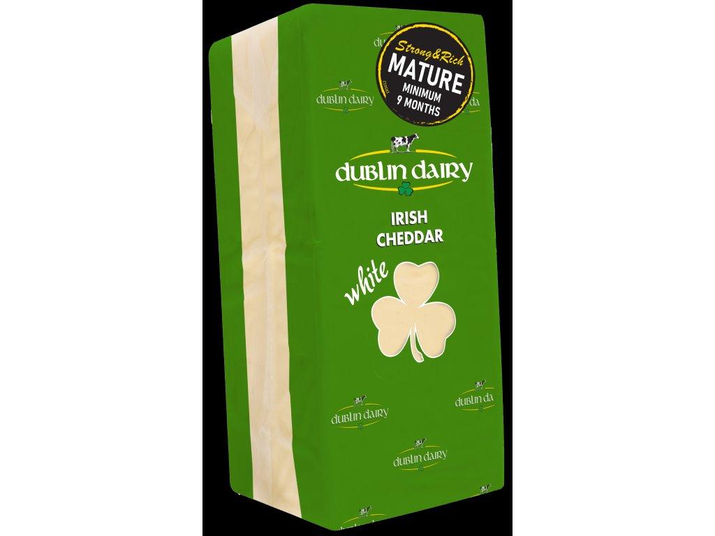5652 Dublin Dairy white mature 1kg