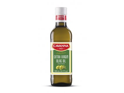 2252 cavanna extra virgin olive oil 500ml
