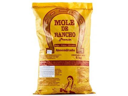 MDR10 Rote Mole de Rancho La Joya 5 kg Extra Mandel